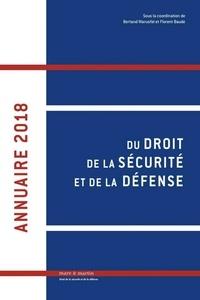 Annuaire du droit de la sécurite et de la défense.pdf