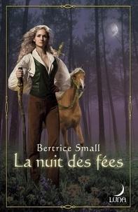 Bertrice Small - La nuit des fées - T1 - Le monde d'Hétar.
