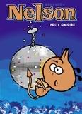 Bertschy - Nelson - tome 19 - Petit sinistre - Petit sinistre.