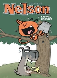 Bertschy - Nelson - Volume 2 - Natural Disaster - Natural Disaster.
