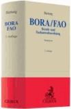 Berufs- und Fachanwaltsordnung - Europäische Berufsregeln - CCBE, Bundesrechtsanwaltsordnung (§§ 43-59 m BRAO).