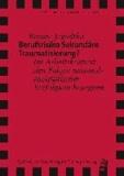 Berufsrisiko Sekundäre Traumatisierung? - Im Arbeitskontext den Folgen nationalsozialistischer Verfolgung begegnen.