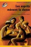 Beryl Bowie - Les esprits mènent la danse.