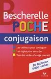 Bescherelle - Bescherelle Poche Conjugaison.