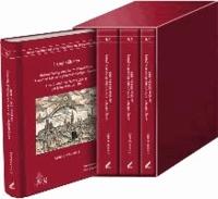 """""""Beschreibunng vnnd Kurtze Vertzaichnus Fürnemer Lob vnnd gedenckhwürdiger Historien"""" - Eine Chronik der Stadt Augsburg der Jahre 1576 bis 1607."""