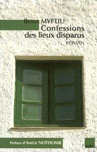 Accentsonline.fr Confessions des lieux disparus Image
