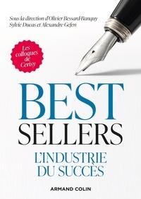 Olivier Bessard-Banquy - Best-sellers - L'industrie du succès.