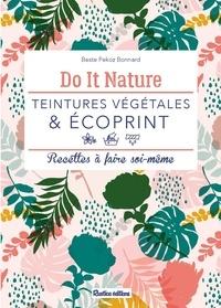 Beste Pekoz Bonnard - Teintures végétales & écoprint.