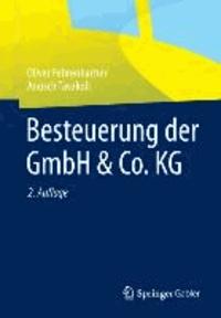 Besteuerung der GmbH & Co. KG.