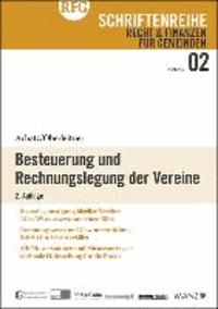 Besteuerung und Rechnungslegung der Vereine.