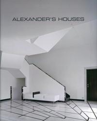 Beta-Plus - Alexander's houses.