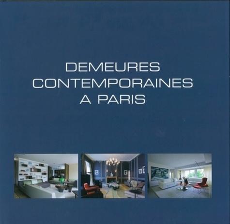 Beta-Plus - Demeures contemporaines à Paris.