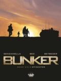 Betbeder et  Bec - Bunker - Volume 2 -  Epicenter.