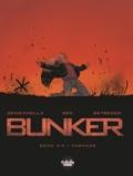 Betbeder et  Bec - Bunker - Volume 4 - Carnage.