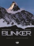 Betbeder et  Bec - Bunker -Volume 5 - Altitude Sickness.