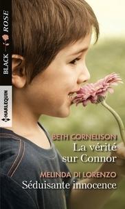 Téléchargements gratuits de livres électroniques pdf La vérité sur Connor ; Séduisante innocence