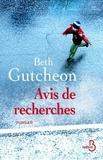 Beth Gutcheon - Avis de recherches.