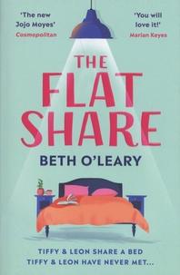 Beth O'Leary - The Flatshare.