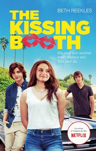 The Kissing Booth Deutsch