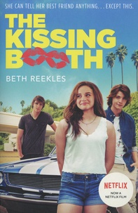 Beth Reekles - The Kissing Booth.