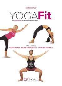 Galabria.be YogaFit - Améliorez votre force, votre souplesse & votre silhouette Image