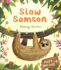 Bethany Christou - Slow Samson.