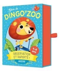 Betowers - Jeu de dingo'zoo.