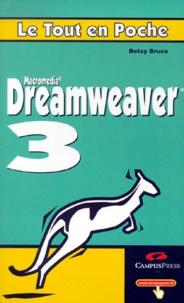 Dreamweaver 3 - Betsy Bruce   Showmesound.org