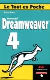 Betsy Bruce - Dreamweaver 4.