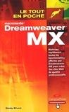 Betsy Bruce - Dreamweaver MX.