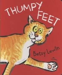 Betsy Lewin - Thumpy Feet.