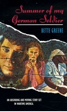Bette Greene - Summer Of My German Soldier.