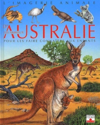 Electronics ebooks gratuits télécharger Les animaux d'Australie par Betti Ferrero, Emilie Beaumont (French Edition) 9782215067627 ePub CHM