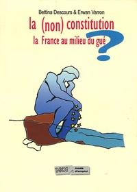 Galabria.be La (non) Constitution : la France au milieu du gué Image