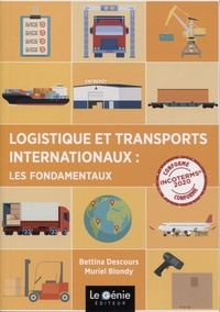 Lesmouchescestlouche.fr Logistique et transports internationaux - Les fondamentaux Image