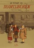 Bettina Egger - Un voyage en Transsibérien.