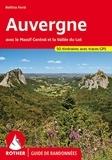 Bettina Forst - Auvergne - Avec le Massif Central et la Vallée du Lot.