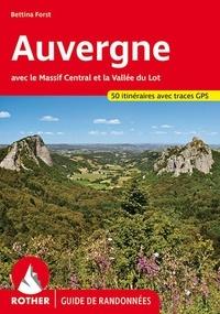 Galabria.be Auvergne - Avec le Massif Central et la Vallée du Lot Image