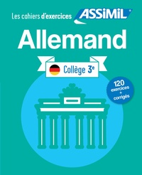 Bettina Schödel - Allemand Collège 3e.