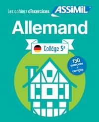 Bettina Schödel - Allemand Collège 5e.