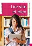 Bettina Soulez - Lire vite et bien.