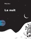 Betty Bone - La nuit.