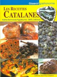 Deedr.fr Les recettes catalanes Image