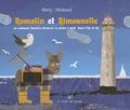 Betty Mimaud - Romalin et Rimounelle - Ou comment Romalin découvre la pêche à pied dans l'île de Ré.