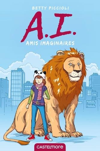 A.I. Amis imaginaires