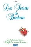 Betty Thorton - Les secrets du bonheur.