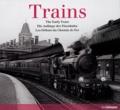 Beverley Cole - Trains - Les débuts du chemin de fer.