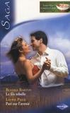 Beverly Barton et Laurie Paige - Lone Star Country Club Tome 2 : Le fils rebelle ; Pari sur l'avenir.
