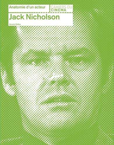 Beverly Walker - Jack Nicholson.