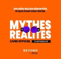 Livres Kindle best seller téléchargement gratuit Mythes Réalités  - Livre officiel (Litterature Francaise)  par Beyond